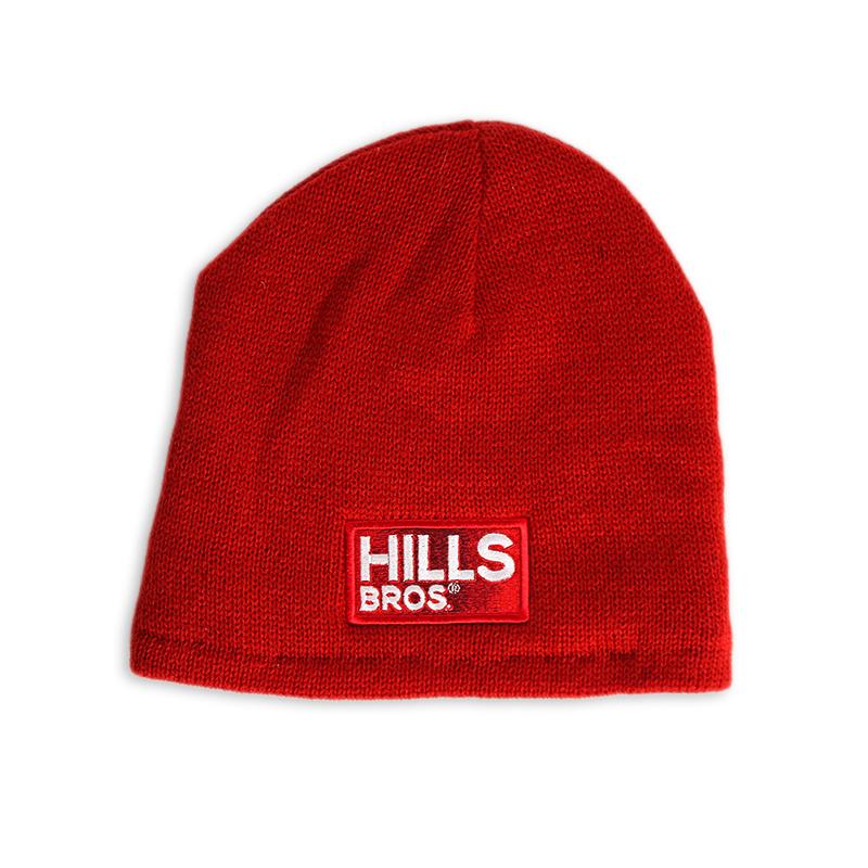 Hills Bros. Knit Cap