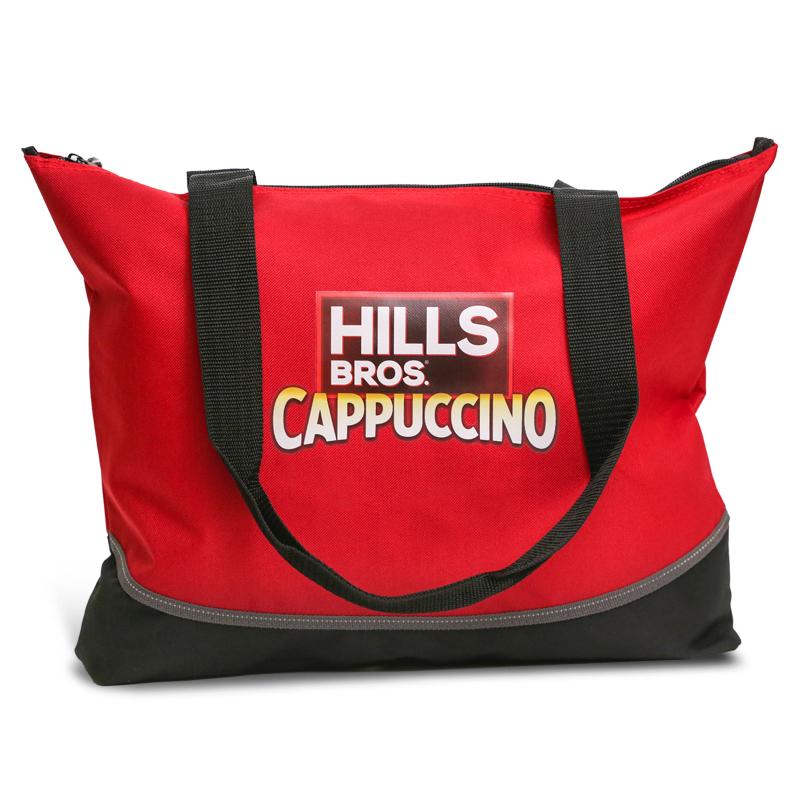 Hills Bros. Shoulder Bag