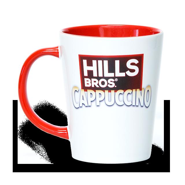 Hills Bros. Coffee Mug